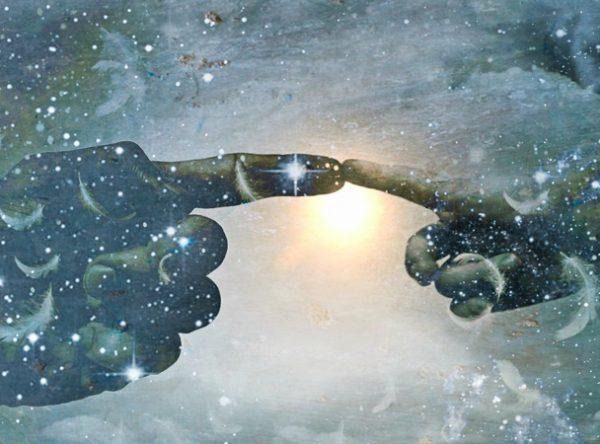 Ermutigung durch ewige Perspektive