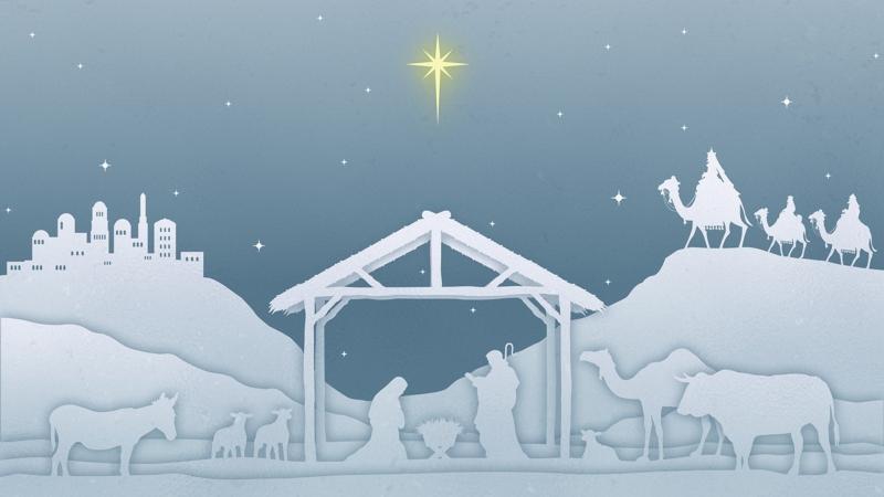 Wer ist Jesus? Die Geburt Jesu in Bethlehem