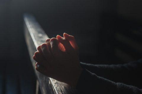 Vollkommen in Christus, vollkommen im Licht