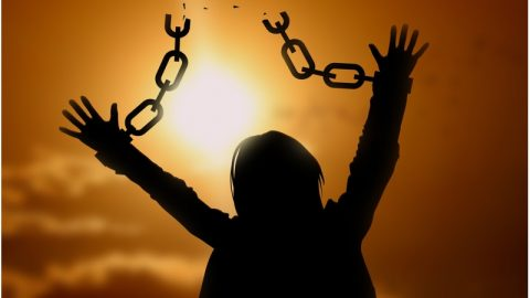 Gottes Kraft zum Heil