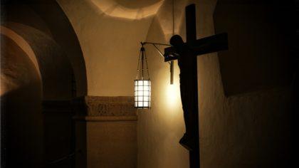 Tod und Auferstehung – Evangelium des Christus
