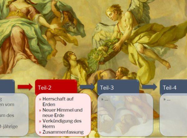 Gottes Plan Teil-2