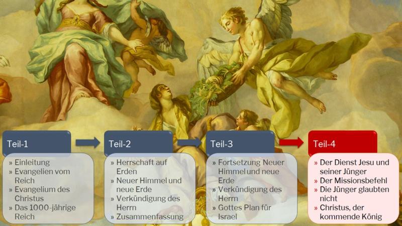 Gottes Plan Teil-4